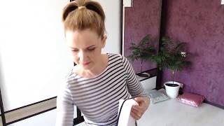 Дооолгий обзор вязаного кардигана и коротко о других новинках 6 каталога Фаберлик 2018))