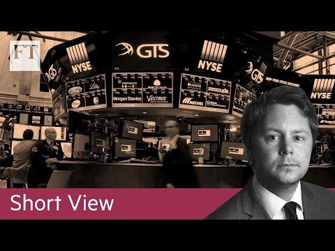 Vix 'fear gauge' bets may prove risky