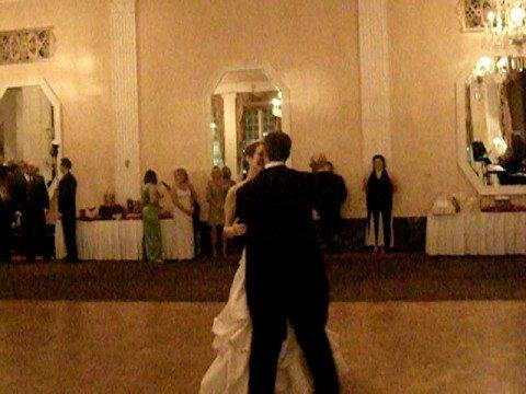 Shane And Taylor Liebler Motown First Dance