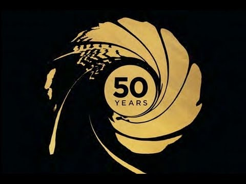 007: 50 Years of James Bond