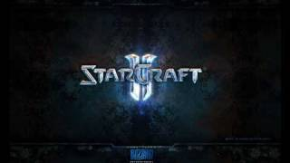 StarCraft 2 Beta Soundtrack - Main Title