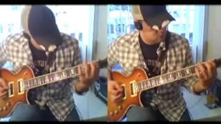 Metallica  - Just a bullet away guitar cover (all guitars)