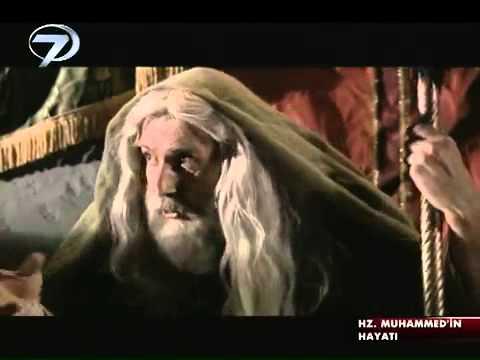 Son Peygamber-Hz.Muhammet Mustafa (S.a)