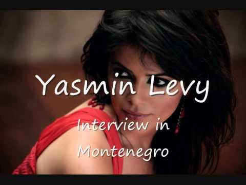 Yasmin Levy in Montenegro - Interview