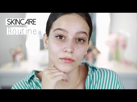 MY SKINCARE ROUTINE | Affordable Effective Products 2019