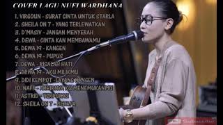 BEST COVER OF NUFI WARDHANA MENYENTUH HATI