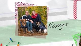 WBZ Promo: Happy Holidays from the Pet Parade!