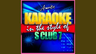 Unashamed (In the Style of Whitney Houston) (Karaoke Version)