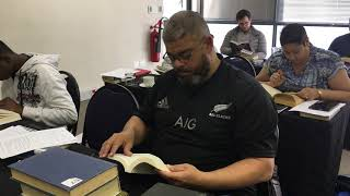 Shilin Speed Reading Institute - Dr Marlin Hoffman