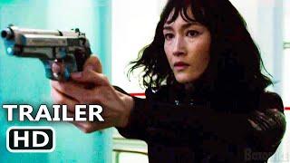 Trailer ufficiale di THE PROTÉGÉ (2021)