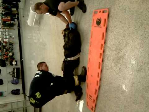 SLIP AND FALL ACCIDENT AT ROSS CLOTHING STORE