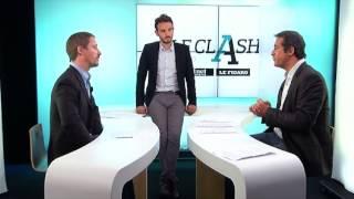 Le Clash techno Figaro-01net - Le format MP3 va-t-il mourir ?