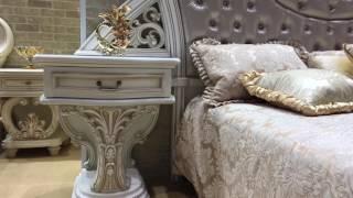 классическая спальня Мадрид ( латифа)(Если вы хотите купить Мебель для спальни, то это то, что нужно   клевая мебель., 2016-05-16T20:14:34.000Z)
