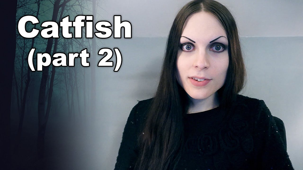 How to catfish a person