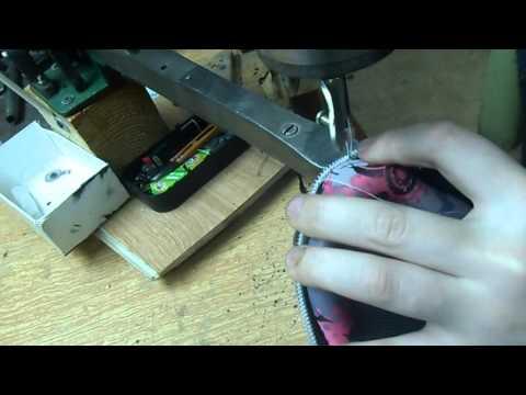 Видео Ремонт чемоданов на колесиках в спб