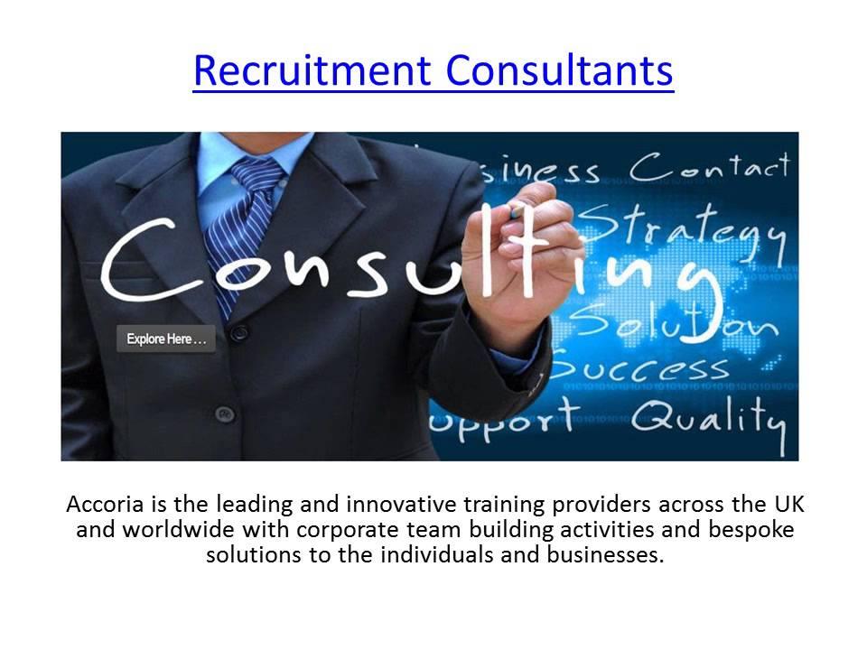 Recruitment uk