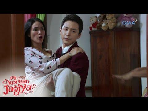 My Korean Jagiya: Gong Woo to the rescue