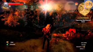 The Witcher 3: WIld Hunt Trainer +21 Cheat Happens