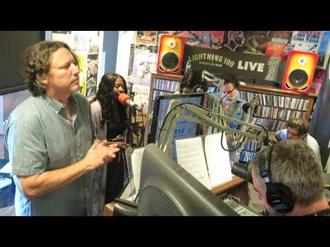 "Trigger Hippy-""Strung Out On The Pain"" Live on Lightning 100 with Lt. Dan Mp3"