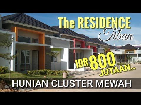 HUNIAN MEWAH BATAM    THE RESIDENCE TIBAN @ CIPTA LAND #Rumah_Batam #Rumah_Mewah
