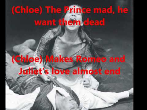 Romeo & Juliet Spoof?