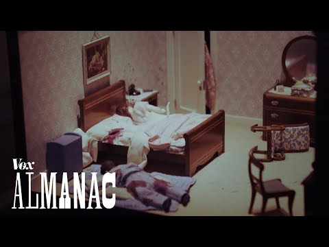 The dollhouses of death that changed forensic science