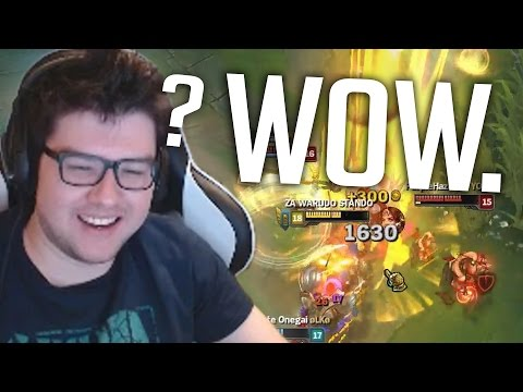 DYRUS • WHAT IS THIS!?! SILVER?? | EU Placements