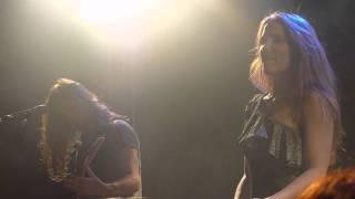 Epica - Guilty Demeanor (live @ Escape Veenendaal 10.03.2012) 5/9