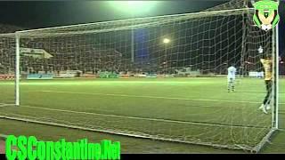 ضربات الترجيح: كأس الجزائر وفاق سطيف ـ شباب قسنطينة