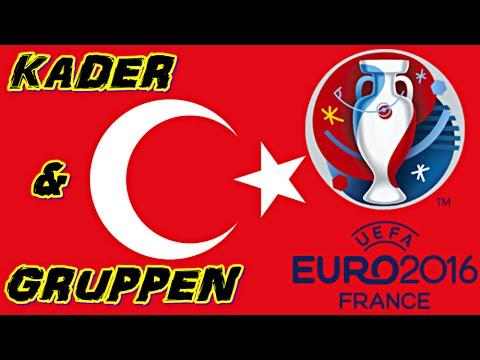 Europameisterschaft Türkei