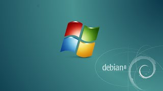 Install Debian 8.1 (Jessie) in UEFI Mode (Dual Boot Windows 8/8.1/10)