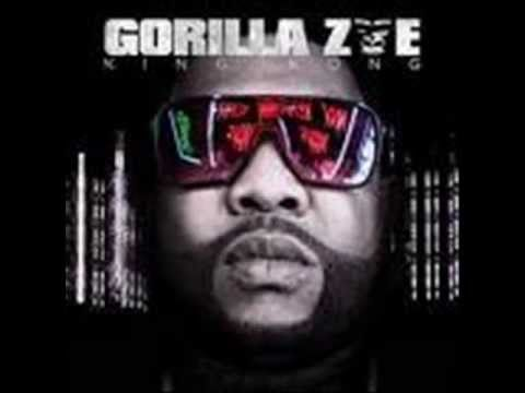 Gorilla Zoe ft Lil Jon-Twisted