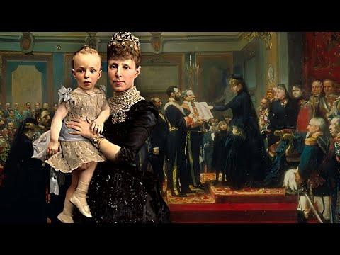 María Cristina de Habsburgo - Lorena, la reina extranjera.