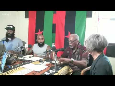 Africa Live on UhuruRadio.com