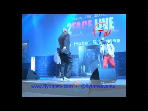 Flytime TV: 2face Live Concert with Dj...