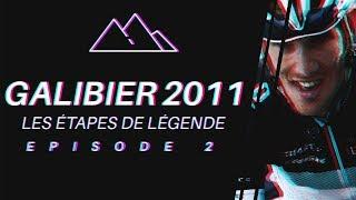 LE GALIBIER 2011 - LES ÉTAPES DE LÉGENDE #2