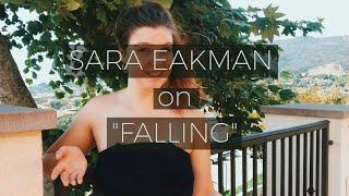 "Sara Eakman on Pepperdine Theatre Department's ""Falling"""