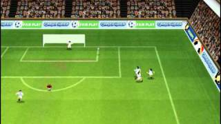 The Champions 3D Game ARGvsGRE