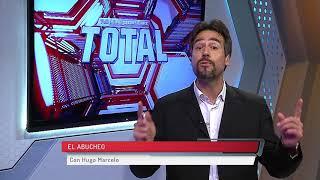 El Abucheo con Hugo Marcelo en TVCD Total 25 FEB 18