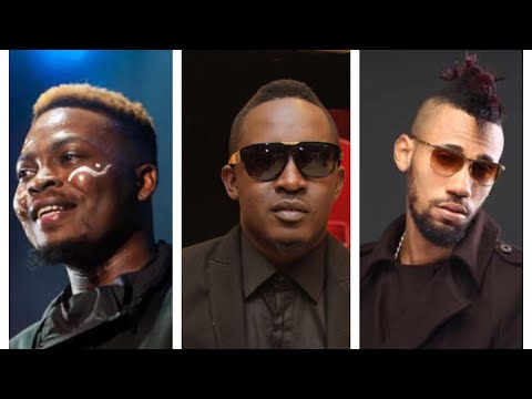 M.I Abaga attacks Olamide, Phyno & Ycee On new song.