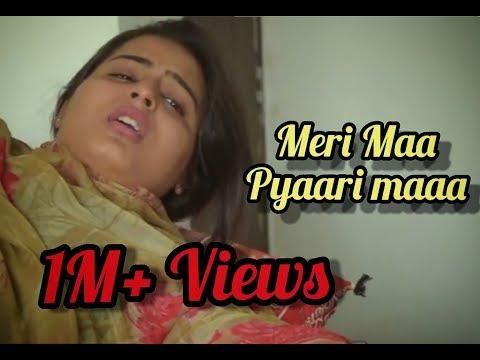 Meri Maa - Pyari Maa  - A tribute to Mother | Mother's Day Special | Garvit Kalra , Manjul Kapoor