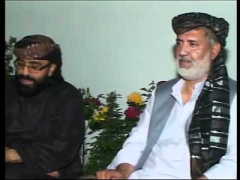 Muhammad shafi new pashto song  babulala 2011