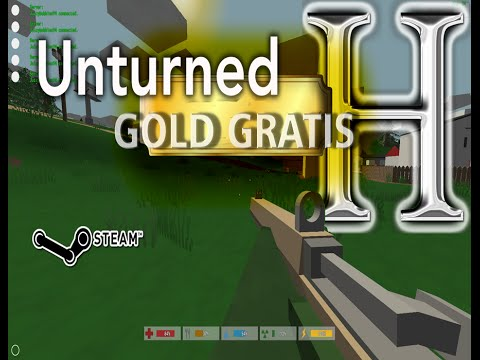 Release] unturned 2. 2. 5 no recoil + inf food,water, Etc.