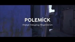 Polemick - Köşeye Sıkışmış Hayallerim (Beat by Berkay Çandır) Resimi