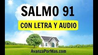 SALMO 91 con ORACIÓN PODEROSA DE PROTECCIÓN Espiritual de ...