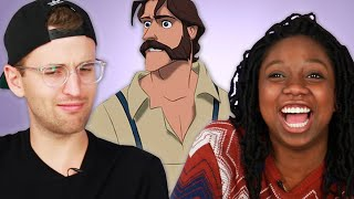 We Reviewed Hot Disney Dads thumbnail