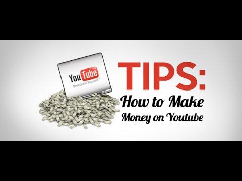 kaip uzdirbti is youtube linkedin akcijų pasirinkimo sandorių darbuotojas