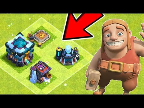 Guys We Are Th13....! Clash Of Clans