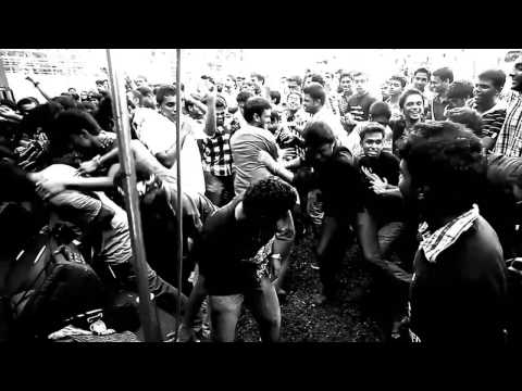 The Down Troddence _ Death Vanity - Indian Band