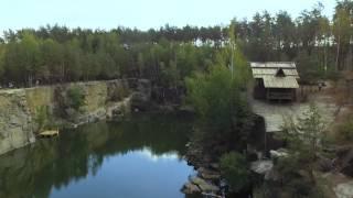 Drone Grand Tour - Коростышевский карьер